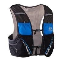 AONIJIE Hydration Backpack 5L Running Marathon Race Climbing Vest Harness Water Bladder Hiking Camping Marathon Race Climbing