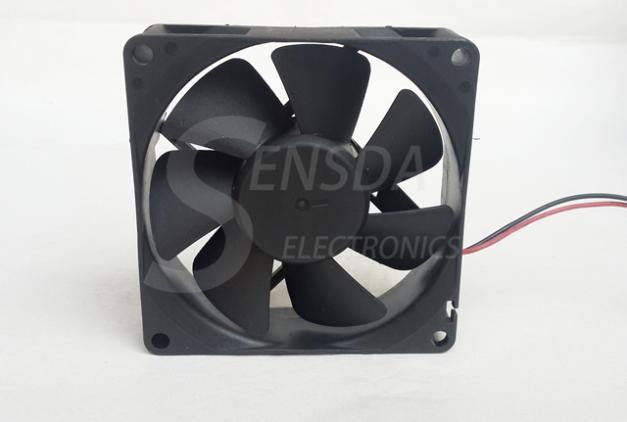 Wholesale Avc c8025s24ua 24v 0.3a inverter fan 8cm 8025 80x80x25mm 80mm server inverter blower cooling cooler