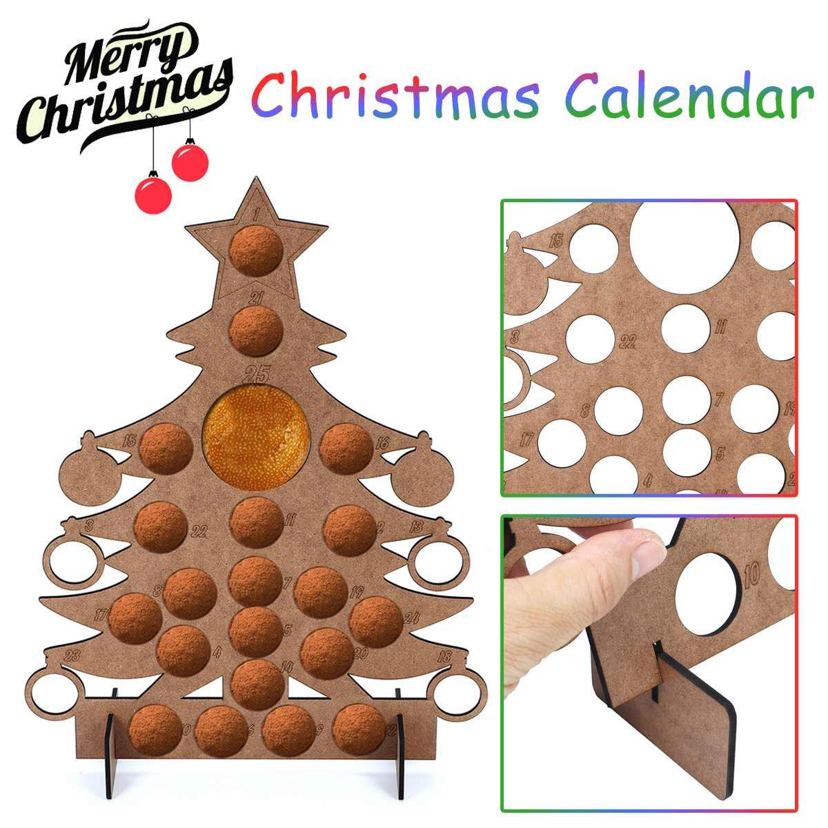VertrauenswüRdig Ppyy Neue-weihnachten Advent Countdown-kalender Weihnachten Deocration Für Home Weihnachten Ornament Geschenk Taschen Weihnachten Dekoration Office & School Supplies Kalender, Planer Und Karten
