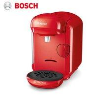 Капсульная кофеварка Tassimo VIVY II TASSIMO VIVY 2 Цвет: красный Bosch TAS1403