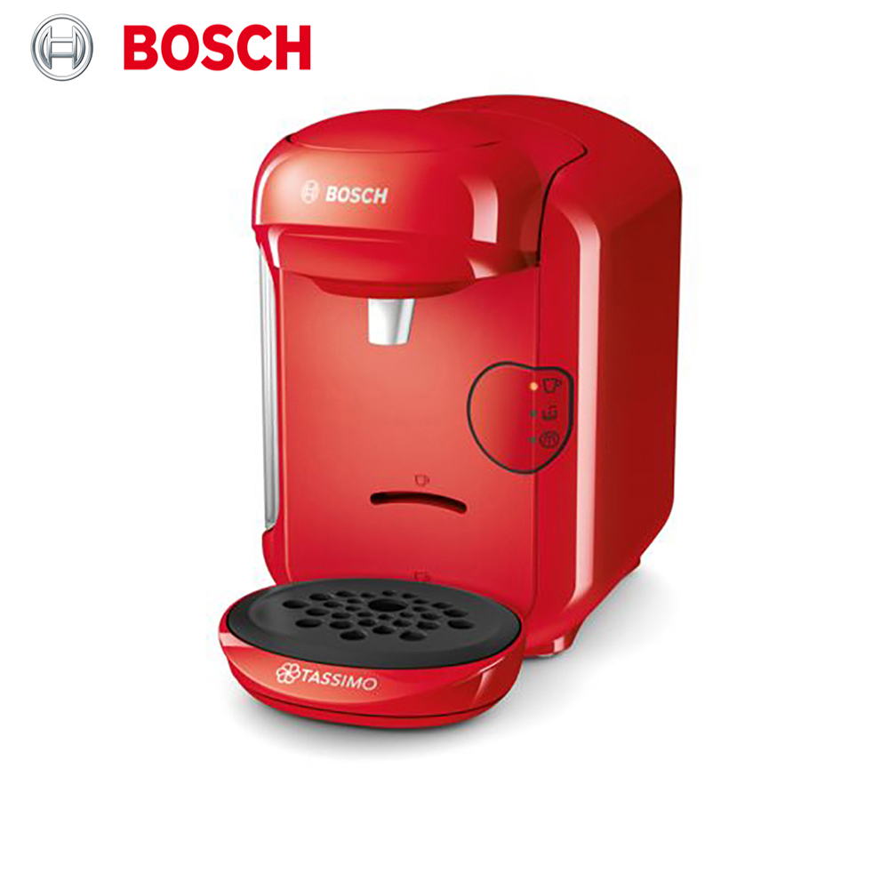 Capsule Coffee Machine Bosch TAS1403 home kitchen appliances brew making hot drinks drip Cafe household