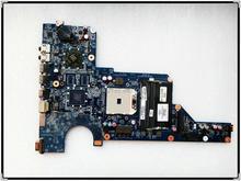 649948-001 аккумулятор большой емкости для hp G7-1000 G6 G4 ноутбук DA0R23MB6D1 DA0R23MB6D0 материнская плата G6-1103AU G7-1277DX G4-1215DX G4-1355LA 100% тестирование
