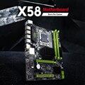 Jingsha X58 Motherboard LGA 1366 i7 5675 DDR3 Motherboard LGA1366 1366PIN Mainboard Unterstützung RECC 32 GB SB3.0 für Computer-in Motherboards aus Computer und Büro bei