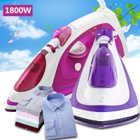 220V 1800W 280ml Portable Handheld Garment Steamer Iron Steam Clothes Household Appliances Laundry Clothing Steaming