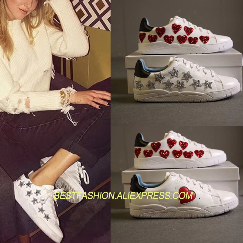 Blanches Décontracté Conception Pic Profonde Mujer Véritable Cuir Zapatos Bout Peu Femme as As Bling Pic Sneakers En Appartements Lacets Chaussures À Confortable Pour Rond Tannd41q6
