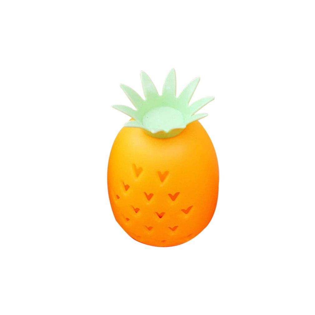 Nette Mini Ananas Hand Wärmer Kreative Selbst Heizung Wärmer Winter Fieber Warme Austauschbare Core Hand Wärmer Gutes Renommee Auf Der Ganzen Welt