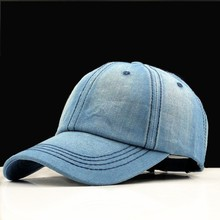 Baseball Cap Women Dad Snapback Caps Men Brand Homme Hats For Men Falt Bone Denim Jeans Blank Gorras Casquette Plain Dad Cap Hat все цены