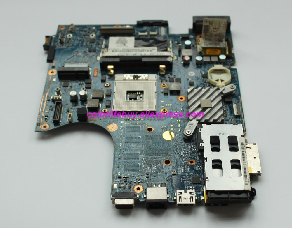 Image 5 - Genuine 598667 001 H9265 4 48.4GK06.041 Laptop Motherboard Mainboard for HP 4520S 4720S Series NoteBook PC-in Laptop Motherboard from Computer & Office