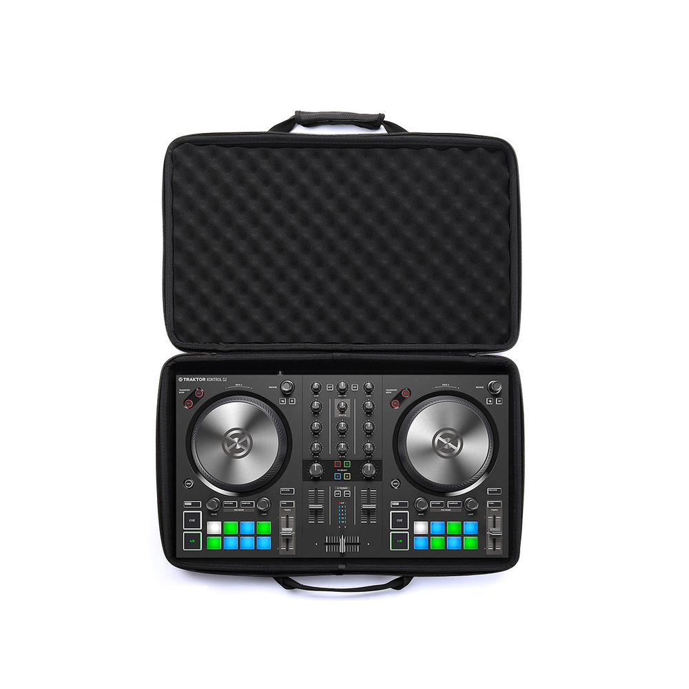 Newest EVA Carrying Bag Protective Cover Hard Case Storage for Tracktor control S2 Mk3 DJ Controller
