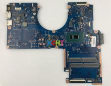 901574 601 901574 001 DAG34AMB6D0 w i5 7200U CPU для ноутбука HP Pavilion 15 au Series 15T AU100, протестированная материнская плата для ПК