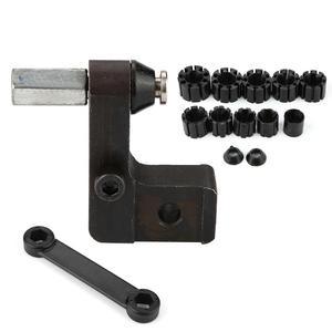Image 2 - Abrazadera de anillo profesional para joyería, accesorio para joyería, herramienta de fabricación