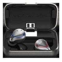 MIFO O5 Bluetooth Headset Wireless Aures Unitas Mini Earplugs Type Pleasant To The Ear Type Motion Run Waterproof
