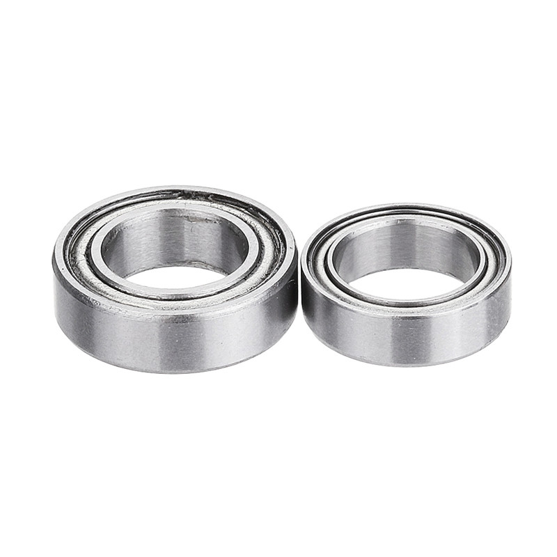 10pcs <font><b>MR128ZZ</b></font>/MR148ZZ Ball Bearing I.D 8mm Steel Double Shielded Deep Groove Bearing For Industrial Equipment image