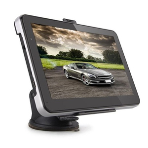 NEW-7 Inch Car Capacitive Scre