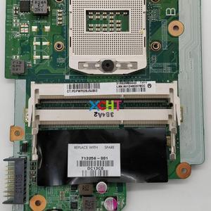 Image 3 - 713256 001 713256 501 S713256 601 da0r63mb6f1 hp pavilion 14 e 15 e 시리즈 hm86 2g 비디오 카드 노트북 마더 보드 테스트