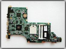 630834-001 для hp PAVILION DV7-4260CA DV7-4264CA DV7-4274NR DV7-4288CA ноутбук DV7-4000 Материнская плата ноутбука ddr3 DAOLX8MB6E1