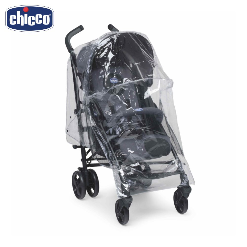 Stroller AccessoriesChicco 94857 Baby Rain Cover for strollers eglo 94857