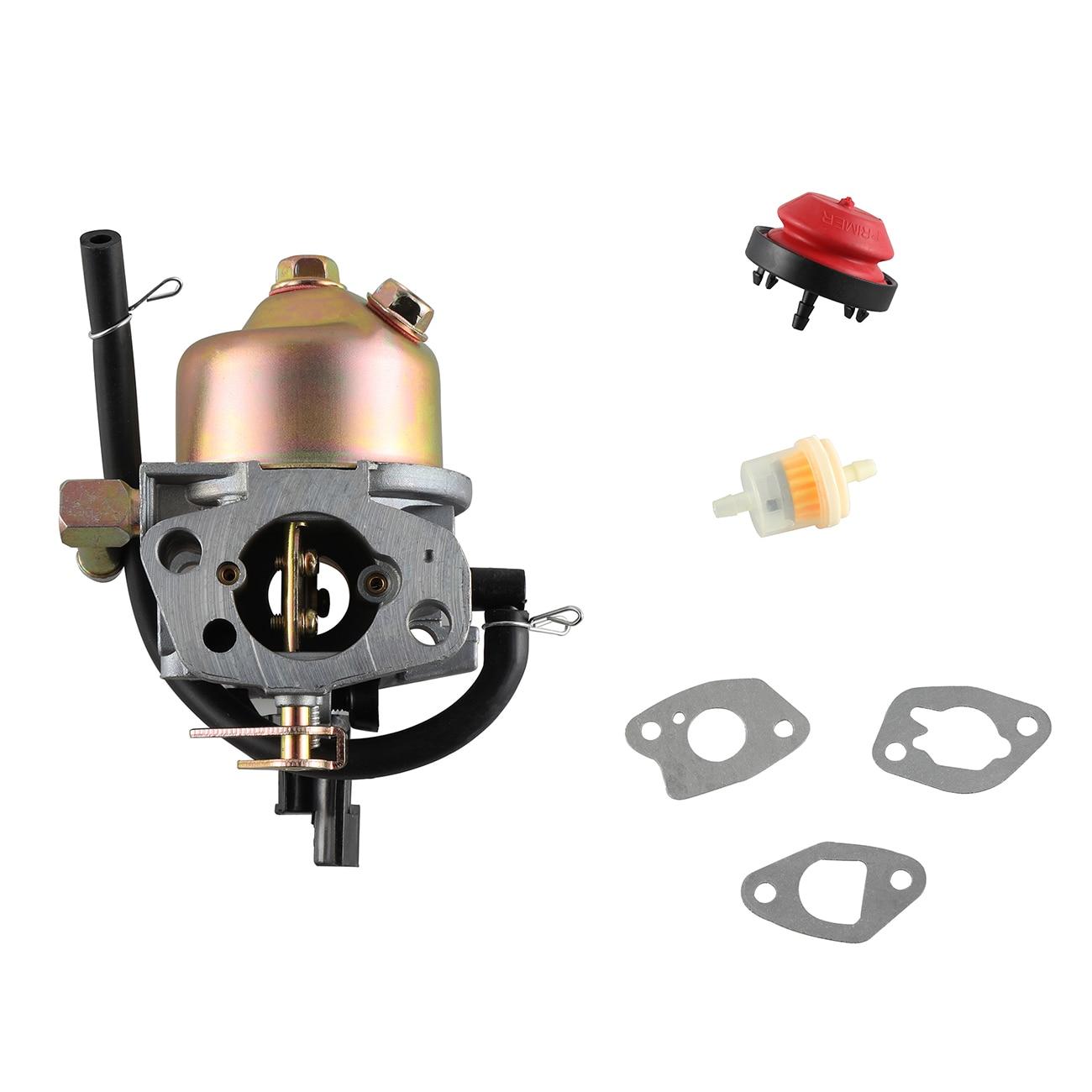 Carburetor For Snow Blower 951-14026A 951-14027A 951-10638A 170SA 170-SU