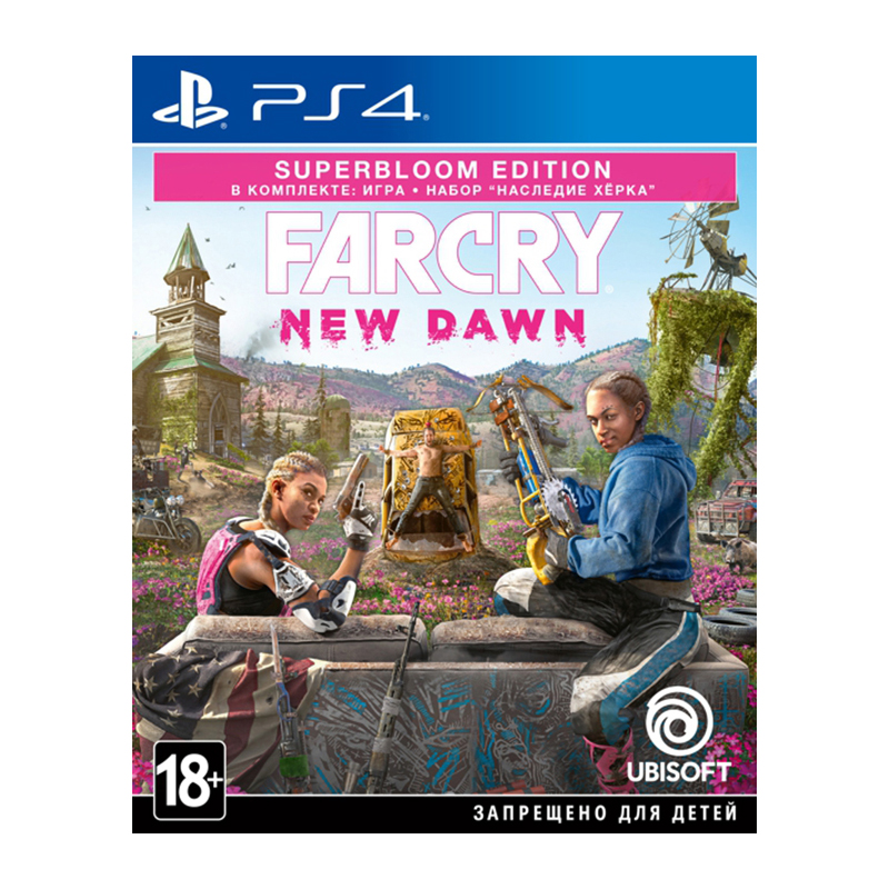 Game Deals Sony Playstation 4 Far Cry New Dawn game deals sony playstation 4 jump force