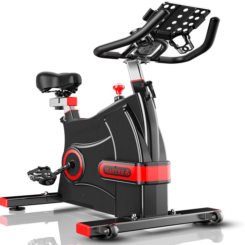 AD0300038 Dynamic Bicycle Household Gym Exceed Mute Indoor Sports Foot Voluntarily Reduce Weight Machine