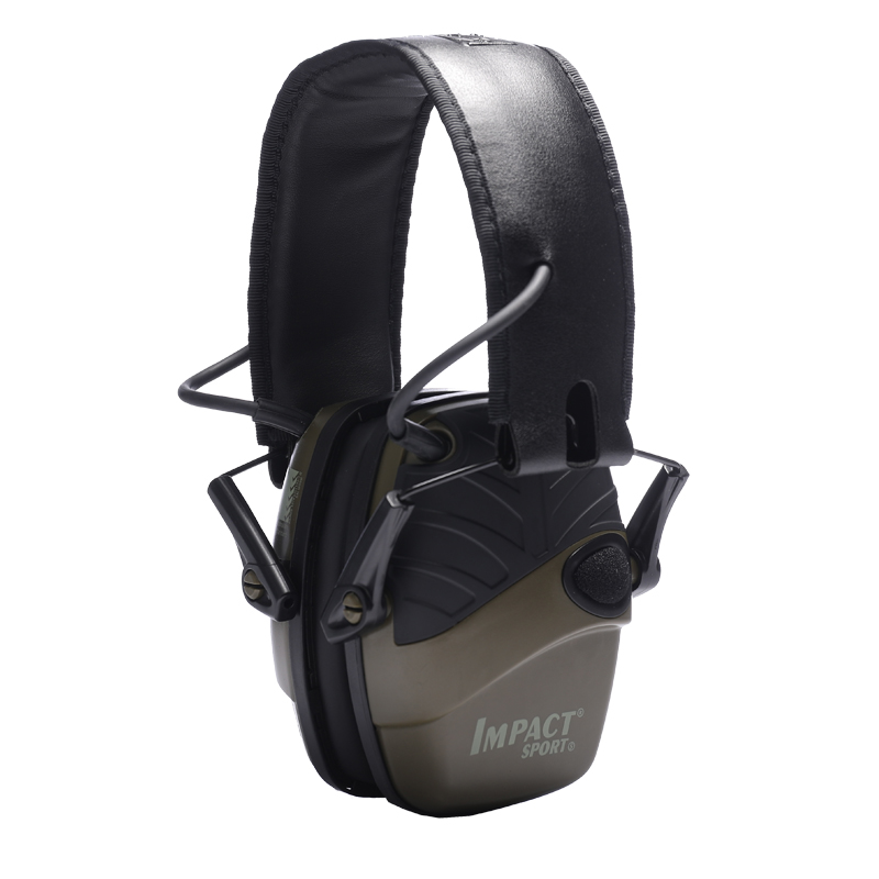 2018 Hot Sales Outdoor Sports Shooting Earmuffs SE02 Noise Reduction Ultra Light Shooting Accessories Hearing Protector