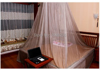 Block Emf Silver fibre Anti Radiation Shielded Mosquito Nets