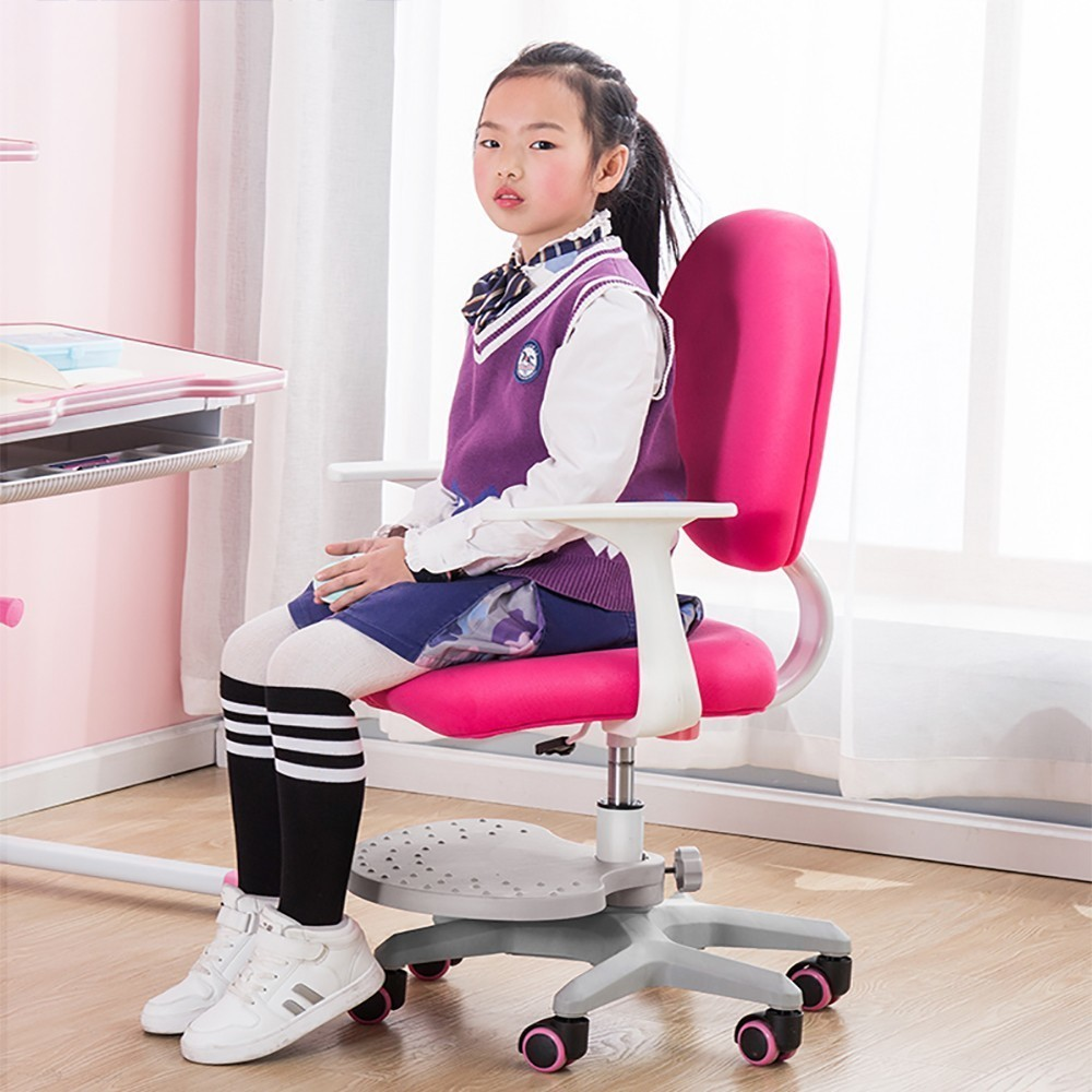 Wahoo Student Chair Stool Sit Posture Write Chair Minimalism Computer Stool Can Rise And Fall Backrest Children Study ChairWahoo Student Chair Stool Sit Posture Write Chair Minimalism Computer Stool Can Rise And Fall Backrest Children Study Chair
