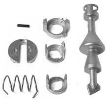 Auto Car Repair Tools Door Lock Barrel Cylinder Repair Kit Driver Passenger Side for BMW E90 E91 E92 E93 2005-2011