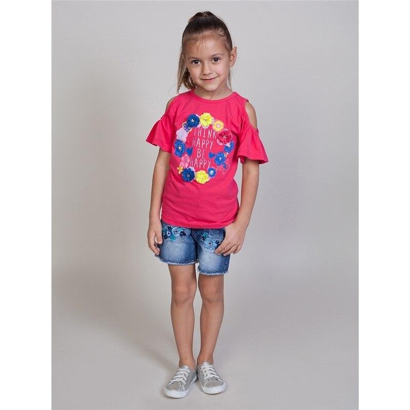 [Available with 10.11] denim shorts for girls raw hem stripe side ripped denim shorts