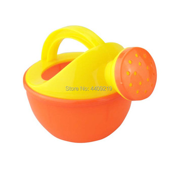 Baby Bath Toy Plastic Watering Can Watering Pot Beach Toy Play Sand Toy Gift for Kids 3