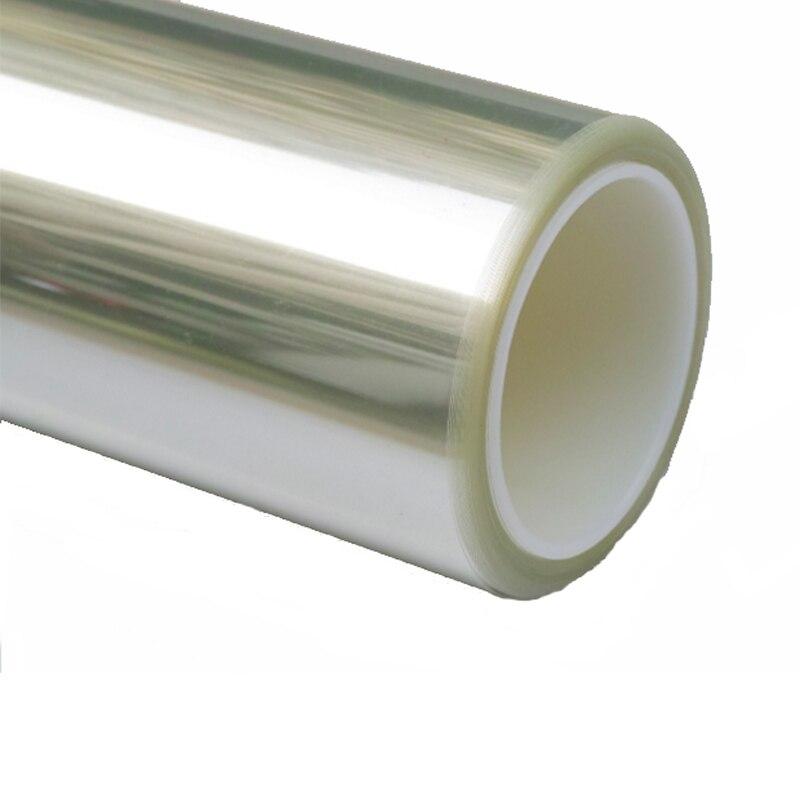 50 センチメートル × 152 センチメートル新製品省エネ防爆安全窓フィルム