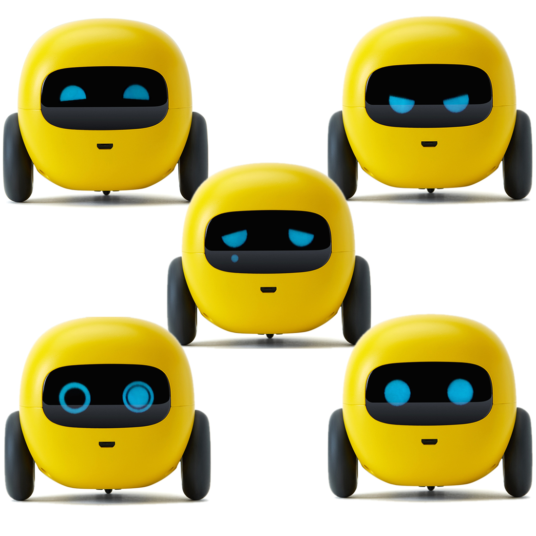 Programmable Toys United 2019 New Mangobot Visual No Screen Type Enlightenment Building Block Secretly Teaches Coding Steam Robot Advanced Edition Extremely Efficient In Preserving Heat Toys & Hobbies
