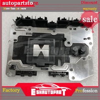 Remanufactured For Nissan RE5R05A Automatic Transmission Control Module Unit TCM TCU Safety Stability Durability 0260550002