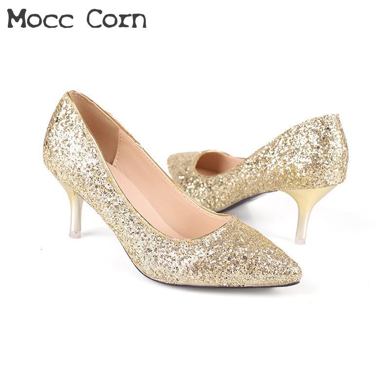 Buy shiny stilettos and get free shipping on AliExpress.com 4cb714dd9058