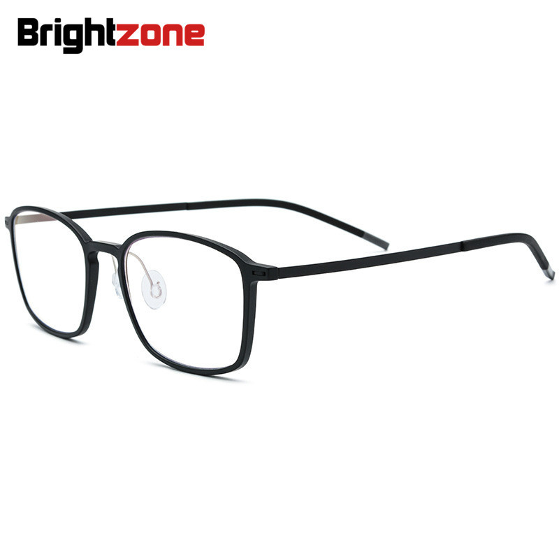 New Anti Blue Light weight TR90 Men Reading Protection Eyewear Eyeglasses Spectacles Gaming Computer Glasses Goggles for Women
