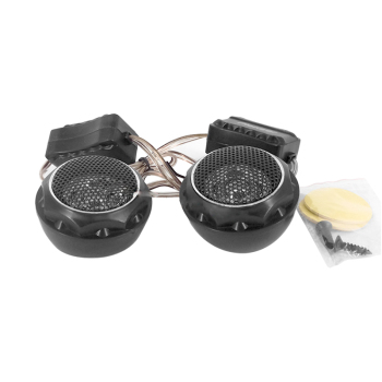 2Pcs Audio Portable Speakers T280 Car Tweeter Speaker 4Ohm 35W Loudspeaker image