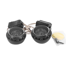 2Pcs Audio Portable Speakers T280 Car Tweeter Speaker 4Ohm 35W Loudspeaker