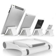 Многофункциональная Поворотная универсальная подставка для планшета, ПК, смартфона, складная универсальная подставка для мобильного телефона, Настольный держатель для планшета, телефона
