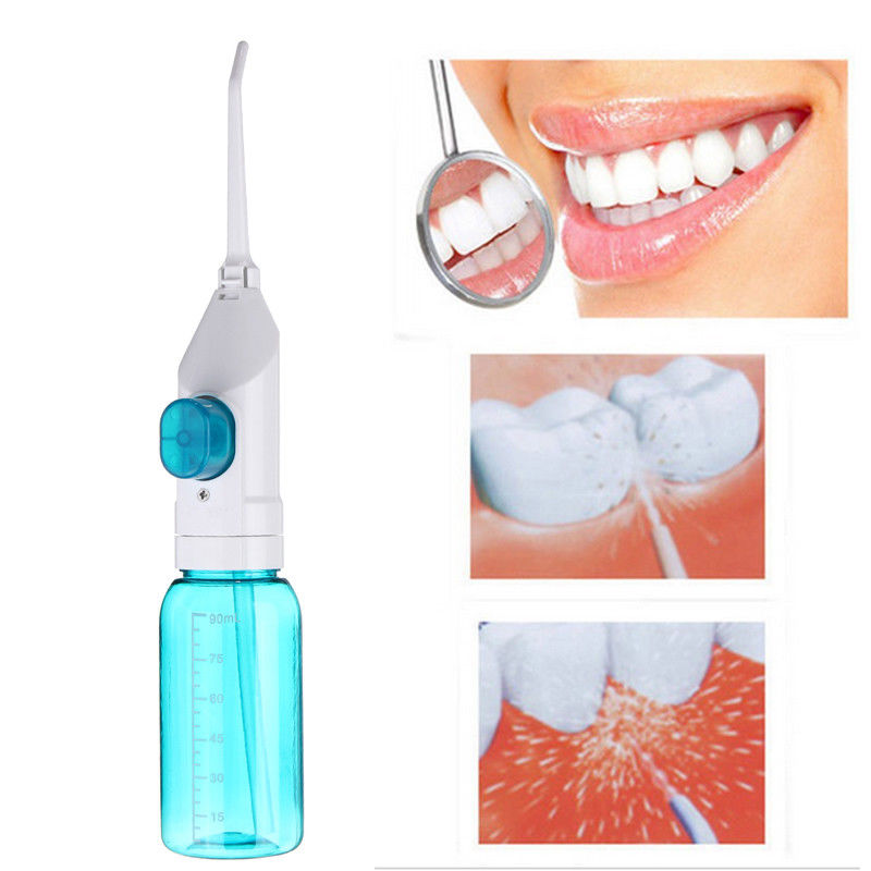 Water Flosser Jet Oral Dental Cleaner Irrigator Teeth Washing Tooth Care Cleaner