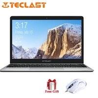 Teclast F7 плюс Тетрадь 14,0 дюйма Windows 10 Intel Близнецы озеро N4100 4 ядра 1,1 GHz 8 GB Оперативная память 128 GB SSD HDMI 6500 mAh ноутбук