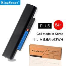 KingSener X121E X130E Laptop Battery for Lenovo ThinkPad E120 E125 E130 E135 E145 E320 E325 E330 L330 45N1058 45N1059 45N1057 стоимость