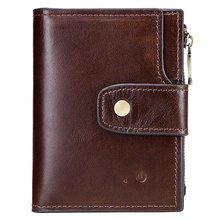 Men Bluetooth Smart Wallet Anti-lost Large Capacity GPS Locator Hasp USB Interface Foldable Card Slots Faux Leather Anti-theft
