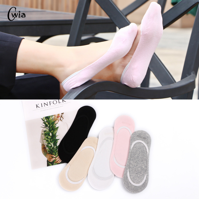 Colorful Fruit Invisible Short Woman Sweat Summer Comfortable Cotton Girl Women's Boat Socks Ankle Low Female 1pair=2pcs X118