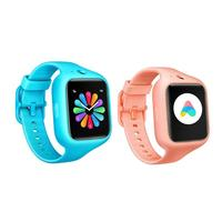 Xiaomi Детские умные часы 1,4 дюйма IPX7 Водонепроницаемый gps трекер 4G sim карты вызова наручные часы с WIFI с FHD 2MP Камера детей часы