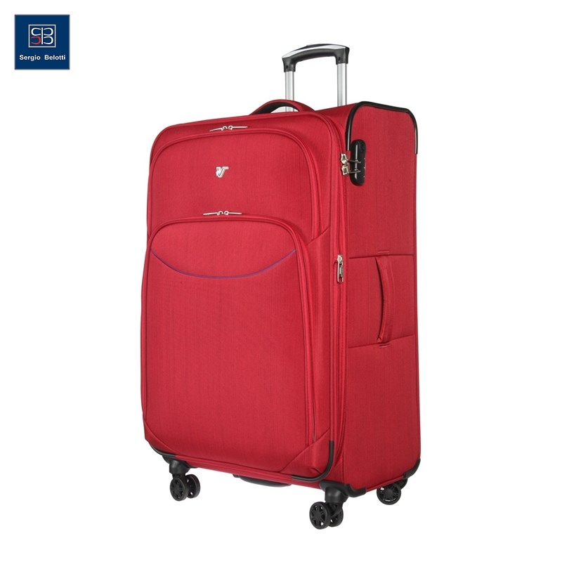 Suitcase-trolley Verage GM17026W28 red baibu high quality waterproof travel trolley backpack luggage bags wheeled carry ons bags large capacity trolley bags for laptop