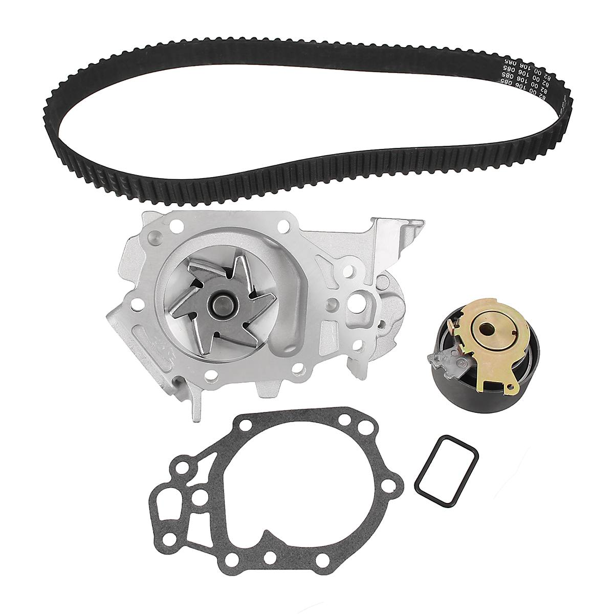 hight resolution of 1 2 16v gates timing belt water pump kp25577xs for renault clio clio grandtour kangoo modus grand modus thalia thalia i