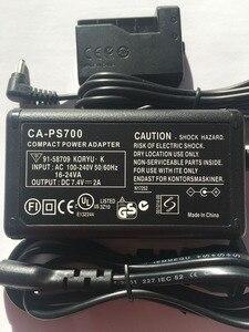 Image 2 - ACK E10 כוח מתאם חליפה עבור Canon מצלמה 1100D 1200D 1300D 1500D 3000D נשיקה X70/X50/X90