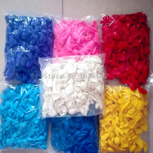 Min.order is 200 pcs/lot Imported heart balloon gridding use 5 inches circle latex balloon decoration small balloon