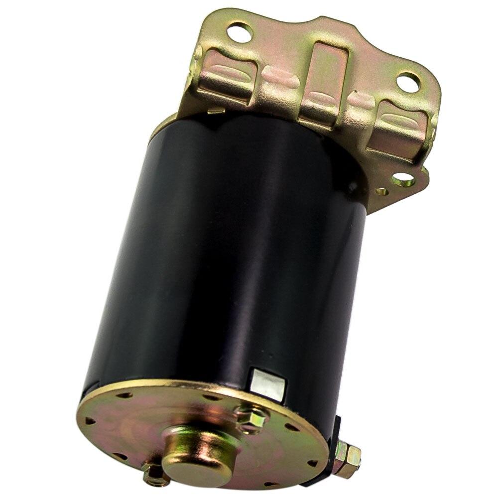 Anlasser für Briggs /& Stratton 693551 Pignon Metal 14 dents 693551