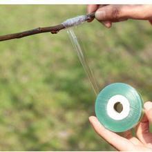 Экологичная лента для прививки садовых веток
